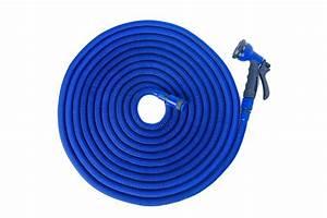 Tuyau D Arrosage 50 M : tuyau d 39 arrosage flexible 30 m bleu magasin en ligne gonser ~ Dailycaller-alerts.com Idées de Décoration
