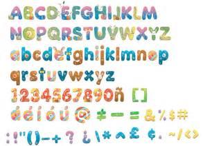 Free Printable Alphabet Letters Clip Art