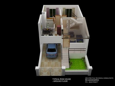 architectural designs house plans architectural home design by rohit desai category