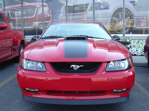 2003 ford mustang review 2003 ford mustang mach 1 review top speed