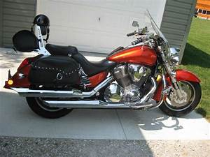 Buy 2003 Honda Vtx 1800 Neo Retro Cruiser On 2040