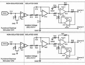 Do It By Self With Wiring Diagram  Electric Stimulation Schematics