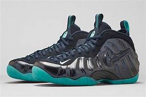 "Nike Air Foamposite Pro ""Midnight Navy"" - Official Images ...