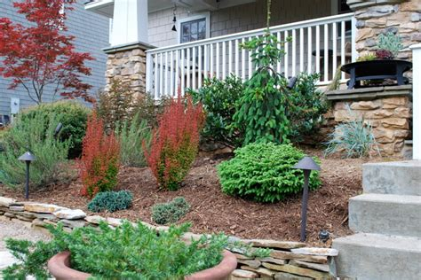 nc landscaping ideas nj project charlotte nc contemporary landscape