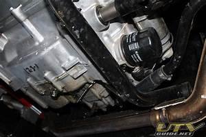Kawasaki Teryx Uhmw Skid Plate Review