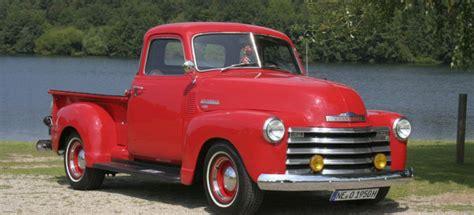 amerikanische oldtimer kaufen aller laster anfang 1950er chevrolet 3100 up traumwagen aus den usa wurde zum alptraum