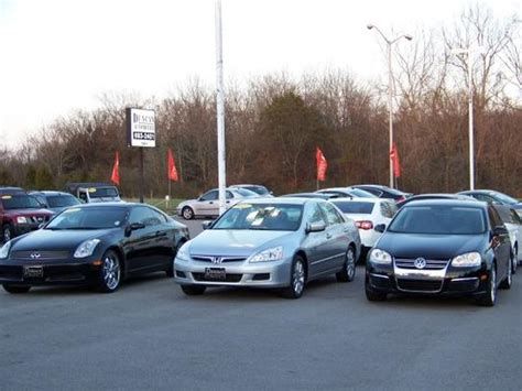 Automotive Duncan Automotive