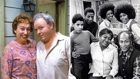 'All in the Family,' 'Good Times' Set as ABC's Next Live ...
