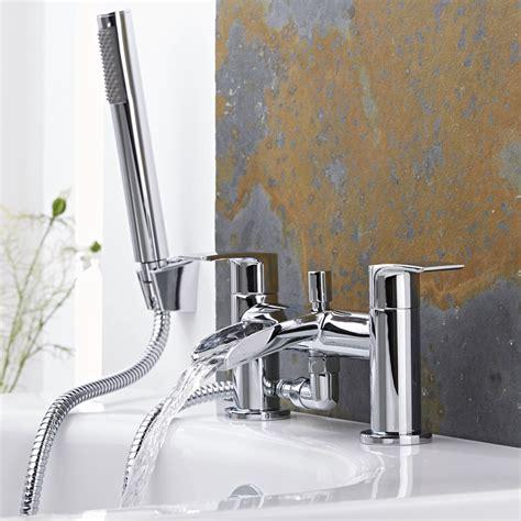 robinet baignoire cascade 125 hudson reed fr