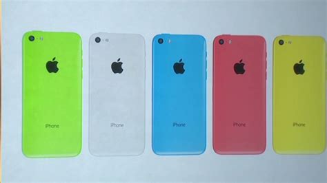 cheap iphone 5c for apple s 99 iphone 5c in 60 seconds technology