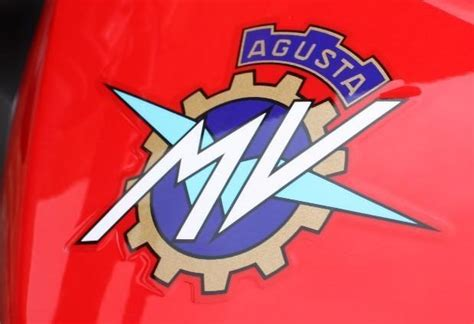 Mv Agusta Motorcycle Logo History And Meaning, Bike Emblem