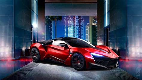 fenyr supersport spicy dessert wallpaper hd car
