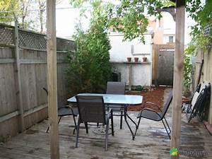 Cour De Maison : maison vendu montr al immobilier qu bec duproprio 387662 ~ Melissatoandfro.com Idées de Décoration