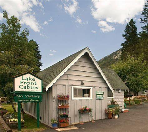 lake front cabins june lake lake front cabins june lake ca resort reviews