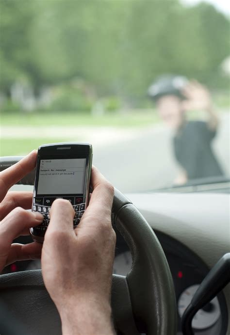 stueve siegel hanson llp texting distracted driving