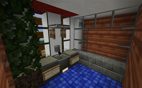 minecraft bathroom ideas minecraft bathroom ideas 28 images subzero house