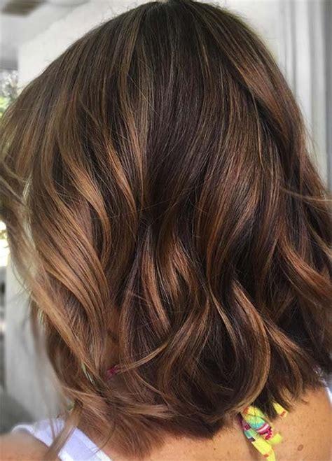 tendance coloration 2018 coloration cheveux tendance printemps 2018 coiffures