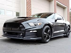 2015 Ford Mustang EcoBoost Premium ROUSH Stock # 331244 for sale near Edgewater Park, NJ | NJ ...