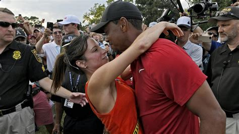 Who is Erica Herman: Tiger Woods' new girlfriend and the ...