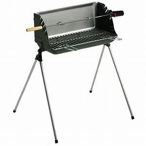 Barbecue Cuve En Fonte : barbecue charbon de bois en fonte nairobi ~ Nature-et-papiers.com Idées de Décoration