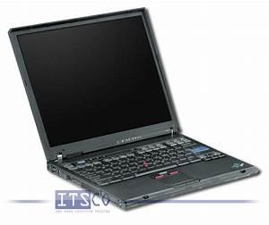 Laptop Gebraucht Günstig : notebook ibm thinkpad t43 1871 fwg g nstig gebraucht ~ Jslefanu.com Haus und Dekorationen