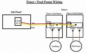 Xtremepowerus 2hp Pool Pump Wiring Diagram