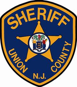 Union County Sheriff | County of Union, New JerseyUnion ...
