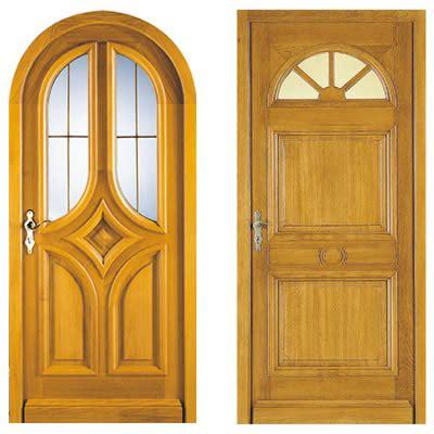 porte d entrée en bois massif vente et pose de votre portes d entr 233 e bois menuiserie ade 224 metz