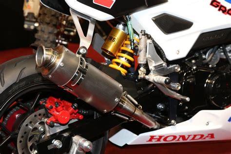 Honda Grom Forum