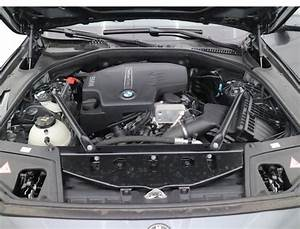 Bmw 5 Series Questions - Help I Am Buying An F10 And No Vin Number On Engine Bay