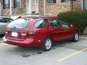 1997 Ford Taurus - Pictures