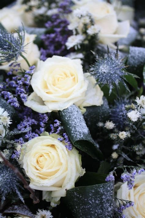 flowers   winter wedding flower pressflower press