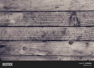 Old Black White Wood Texture Image & Photo | Bigstock