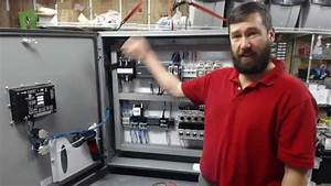 Introduction To Electrical Control Panels Including Plcs