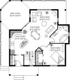 One Room House Plans by 301 Moved Permanently