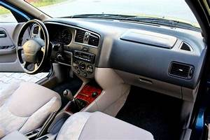 Nissan Primera P11  1996 - 2002