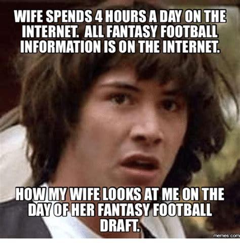 Fantasy Football Draft Meme - 25 best memes about fantasy draft meme fantasy draft memes