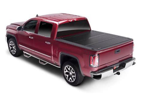 2014 Silverado Bed Cover by 2014 2017 Chevy Silverado Folding Tonneau Cover