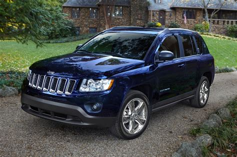 Used 2014 Jeep Compass For Sale