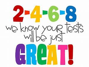 MOTIVATIONAL QUOTES FOR ELEMENTARY STUDENTS TESTING image ...