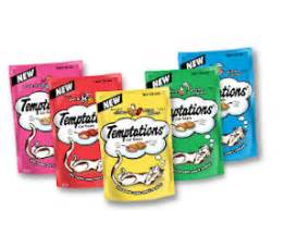 whiskas temptations snacks treats consumer reviews