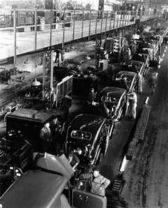 Ford Boulogne Billancourt : ford detroit l 39 volution du syst me de production et ses cons quences le lien hgemc ~ Gottalentnigeria.com Avis de Voitures