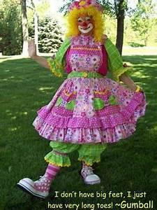 25 best ideas about Female Clown Costume on Pinterest