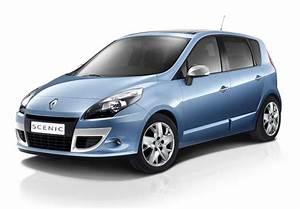 Renault Scenic 3 : renault scenic s rie limit e pour le 15 me anniversaire ~ Gottalentnigeria.com Avis de Voitures