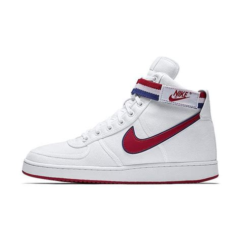 nike vandal supreme nike vandal high supreme og white royal 318330 101