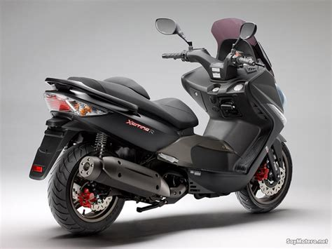 Kymco Xciting 400i Modification by Kymco Xciting Abs Best Photos And Information Of