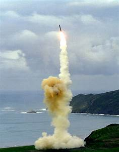 Abductions, UFOs and Nuclear Weapons : ICBM Pictures
