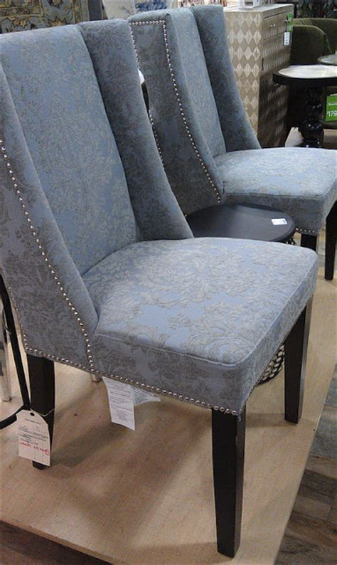 focal point styling friday finds chair at homegoods