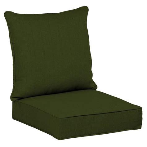 allen roth  piece panama green deep seat patio chair