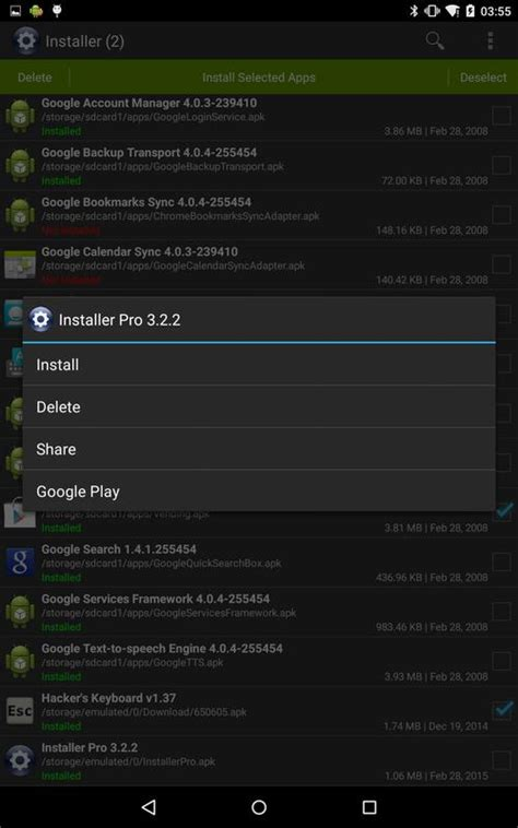 installer install apk apk free productivity app for android apkpure